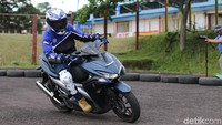 Harga Yamaha Aerox Bekas Tinggi, Pedagang Mokas Kesulitan Cari Stok
