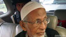 Respons Keluarga Dengar Kabar Abu Bakar Baasyir Bebas 8 Januari