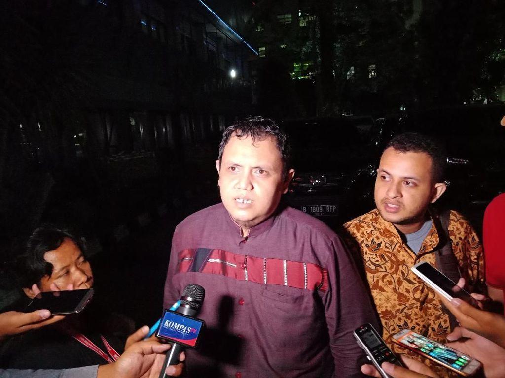 Ketua Cyber Indonesia Klarifikasi Konten Laporan Terkait Amien Rais