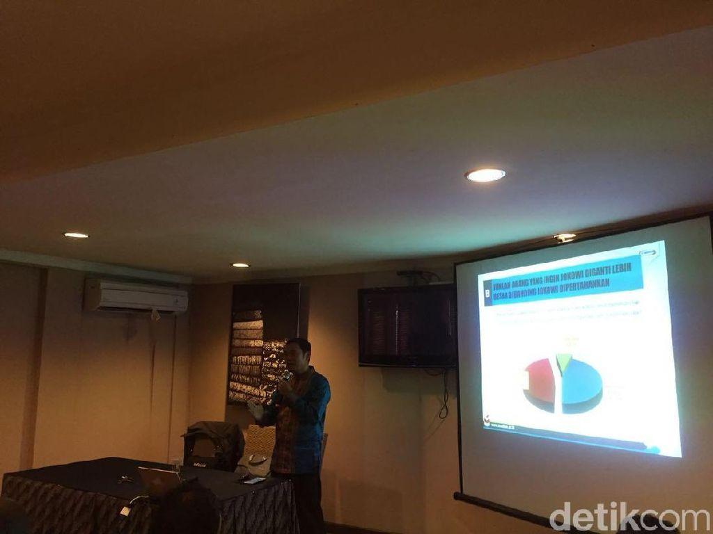Video Survei Median: Jika Pemilu Digelar Saat Ini, Prabowo Menang!