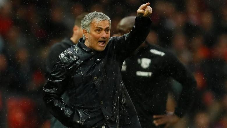 Mourinho: Saya Tahu Caranya Jadi Juara
