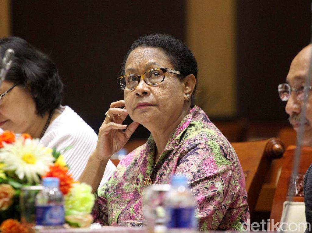 Menteri PPA Perjuangkan RUU Penghapusan Kekerasan Seksual Jadi UU