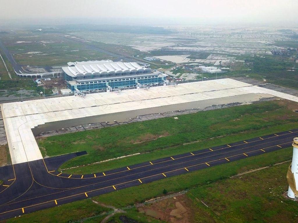 Tahun Depan Jokowi Guyur Rp 55 T ke Proyek Infrastruktur Ini