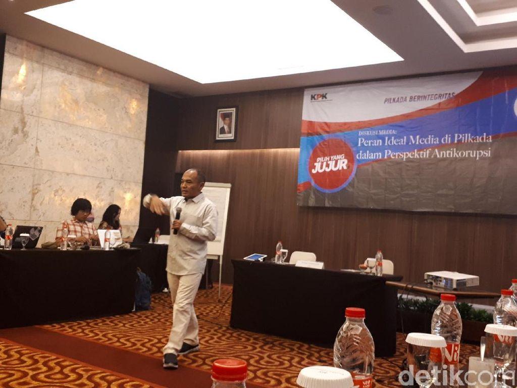Dewan Pers Tidak Larang Wartawan Viralkan Berita, Asal..