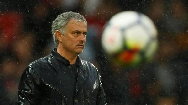 Mourinho: Tak Ada Drama, Tim Terbaik Jadi Juara