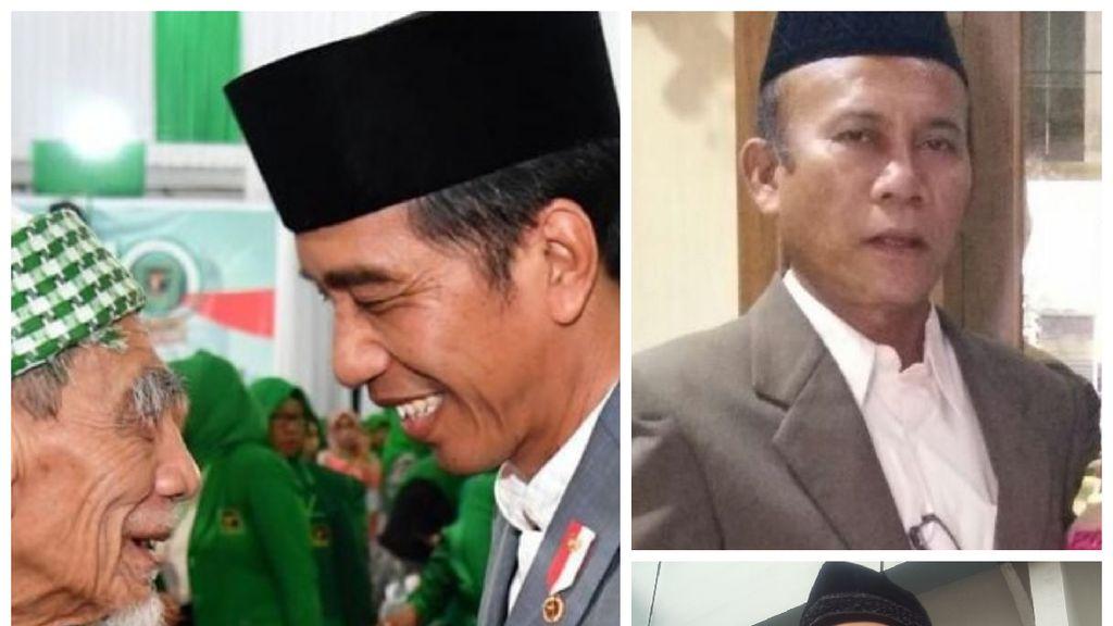 Berita Heboh: Sidang Ahmad Dhani, Prabowo-Gatot Bersebelahan