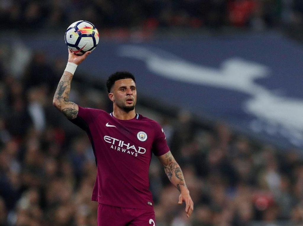 Top 10 Pemain Inggris di Piala Dunia 2018 dengan IMT Paling Gemuk