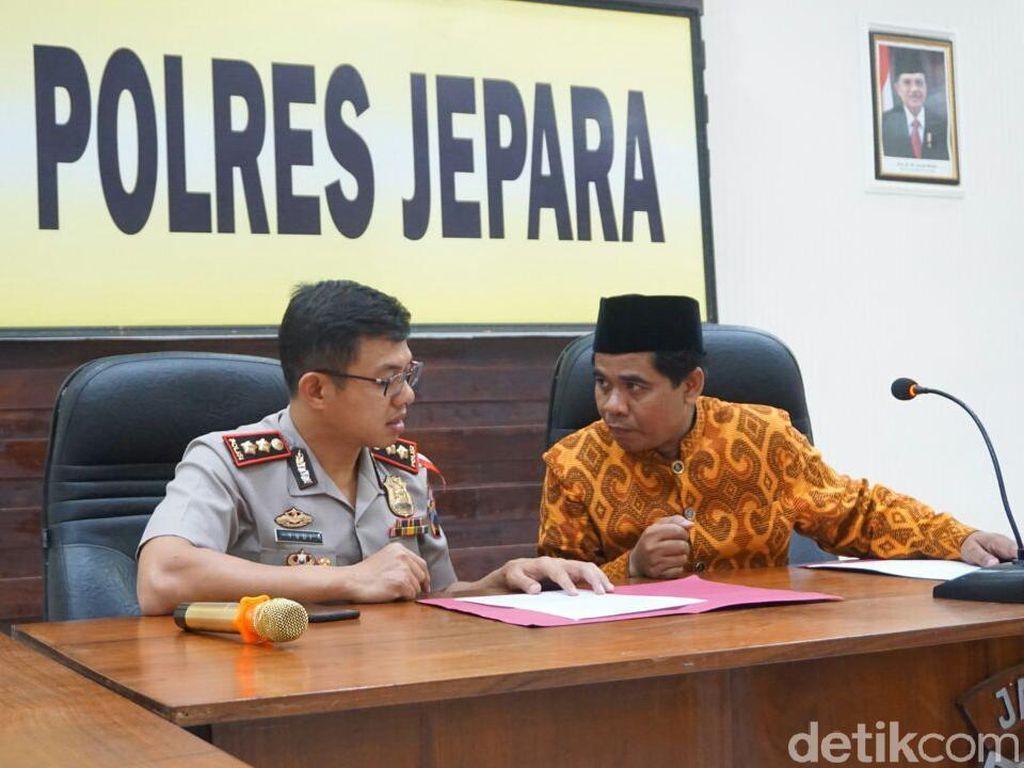 Tari Erotis di Pantai Kartini, MUI: Kami Pantau Proses Hukumnya