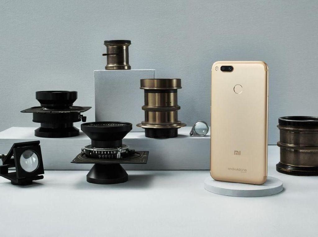Besarnya Pengaruh Prosesor Pada Kualitas Foto Smartphone