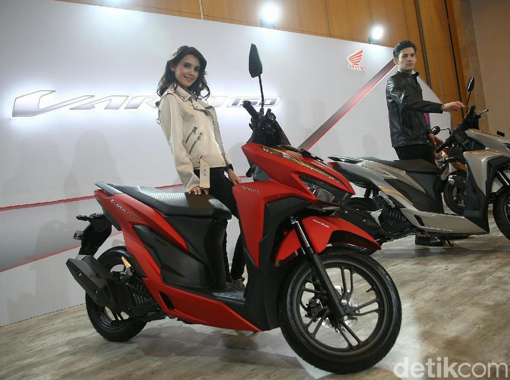 Honda Kembangkan Vario Anyar 2 Tahun, Tapi Cukup Sulit