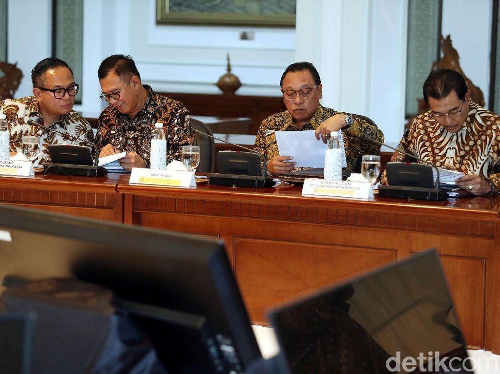Bank BUMN Hingga Swasta Siapkan KPR Untuk PNS, TNI dan Polri