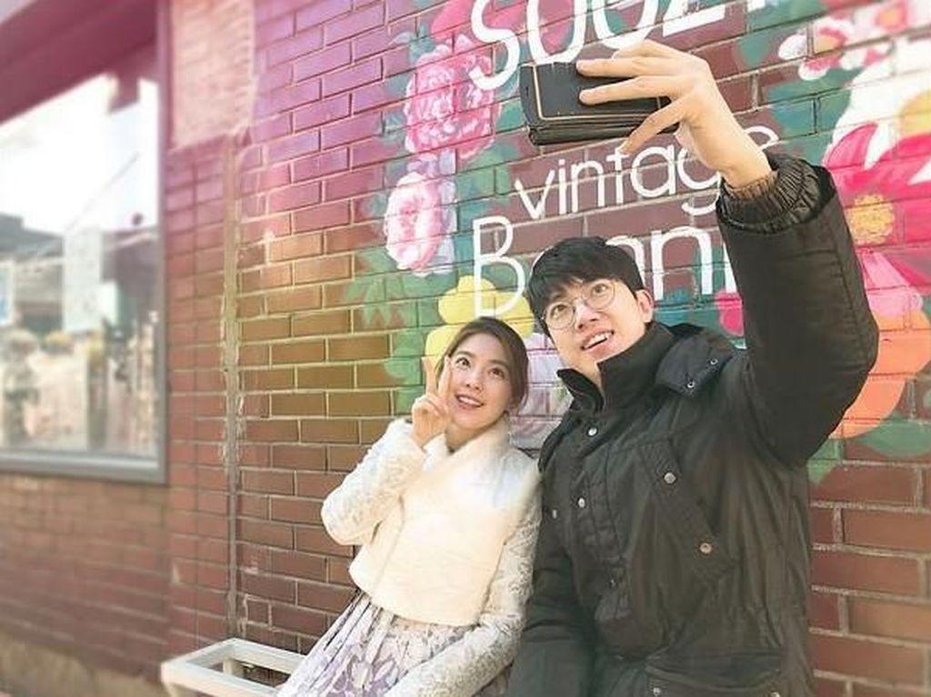 Foto: Penyewaan Oppa Tampan di Korea Selatan