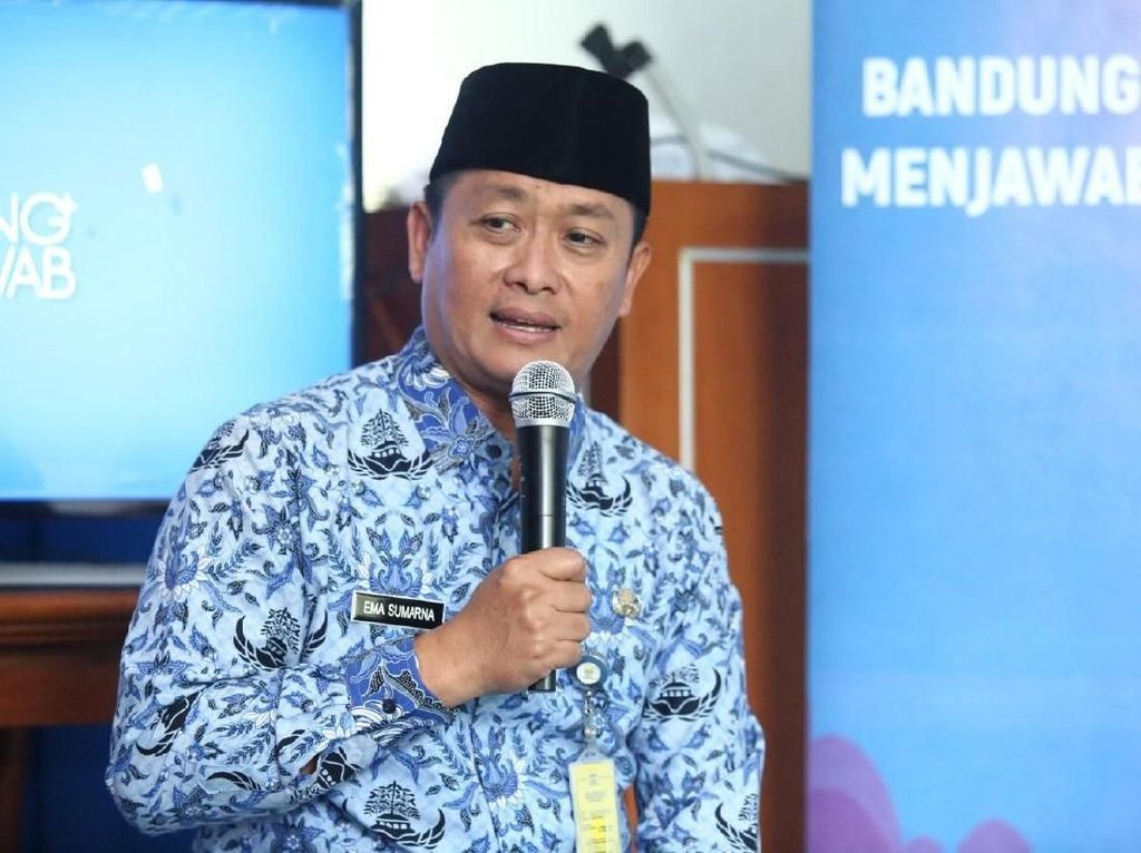 Baru 13 Persen Aset Milik Pemkot Bandung yang Bersertifikat