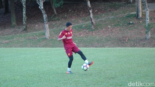 Eksklusif! One on One Evan Dimas Darmono