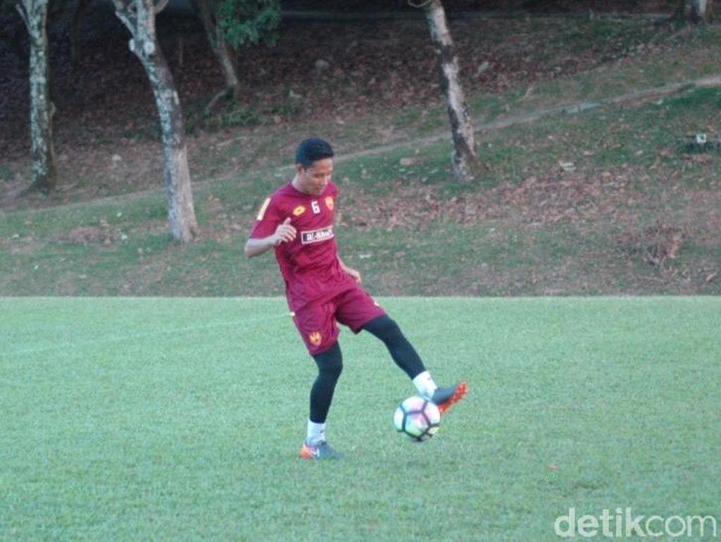 9 Pemain Indonesia yang Pernah Merumput di Liga Malaysia