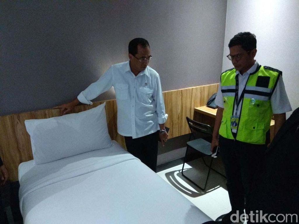 Nyamannya Hotel untuk Calon Jemaah Haji Dekat Bandara Kertajati