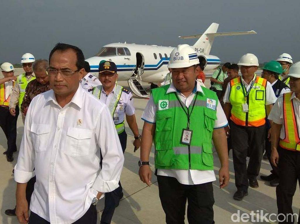 Proyek Bandara Sukabumi Telan Rp 400 M, Ini Dia Lokasinya
