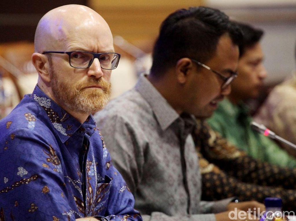 5 Jam Dicecar DPR, Facebook Jadi Diblokir di Indonesia?