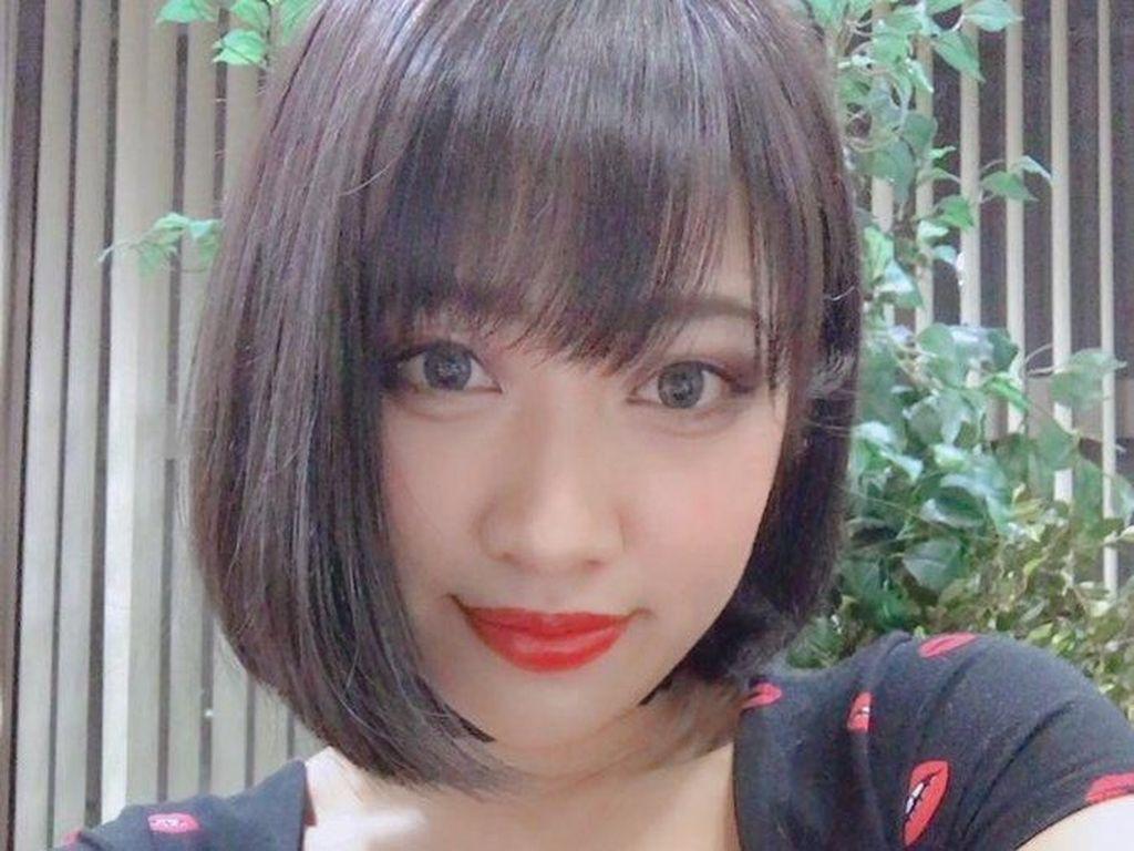 Pegulat Jepang Keturunan Indonesia Hana Kimura Meninggal di Usia 22