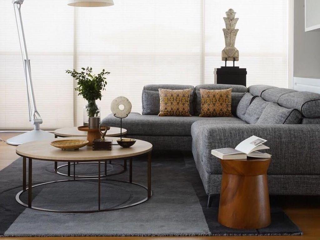 Rumah Mungil Juga Bisa Jadi Instagramable, Desainer Interior Bagi Tipsnya