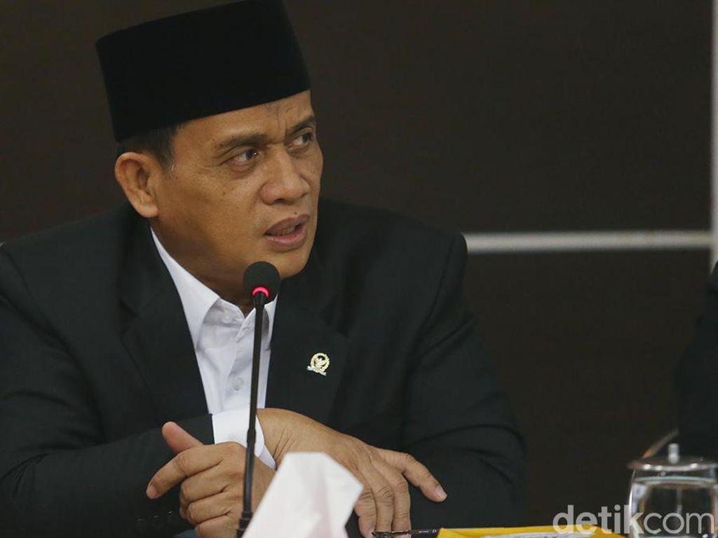 Jejak Romo Syafii: Doa Menohok Depan Jokowi, Kini Berseteru Versus Bobby