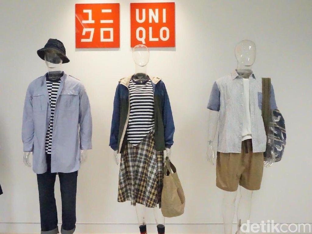 Uniqlo Rilis Koleksi Baru dengan JW Anderson Terinspirasi Pantai