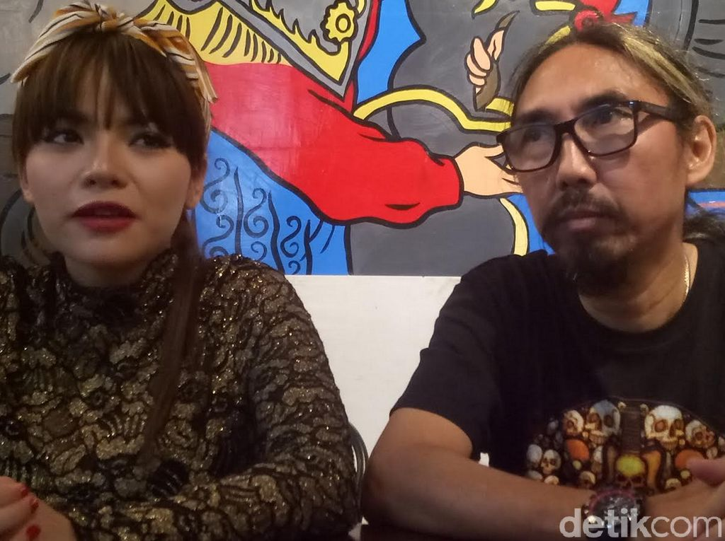 Netizen Kejam, Dinar: Saya Tak Cari Sensasi karena Dipegang-pegang