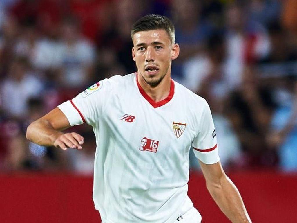 Sevilla ke Barca: Lenglet Tak Dijual, tapi...