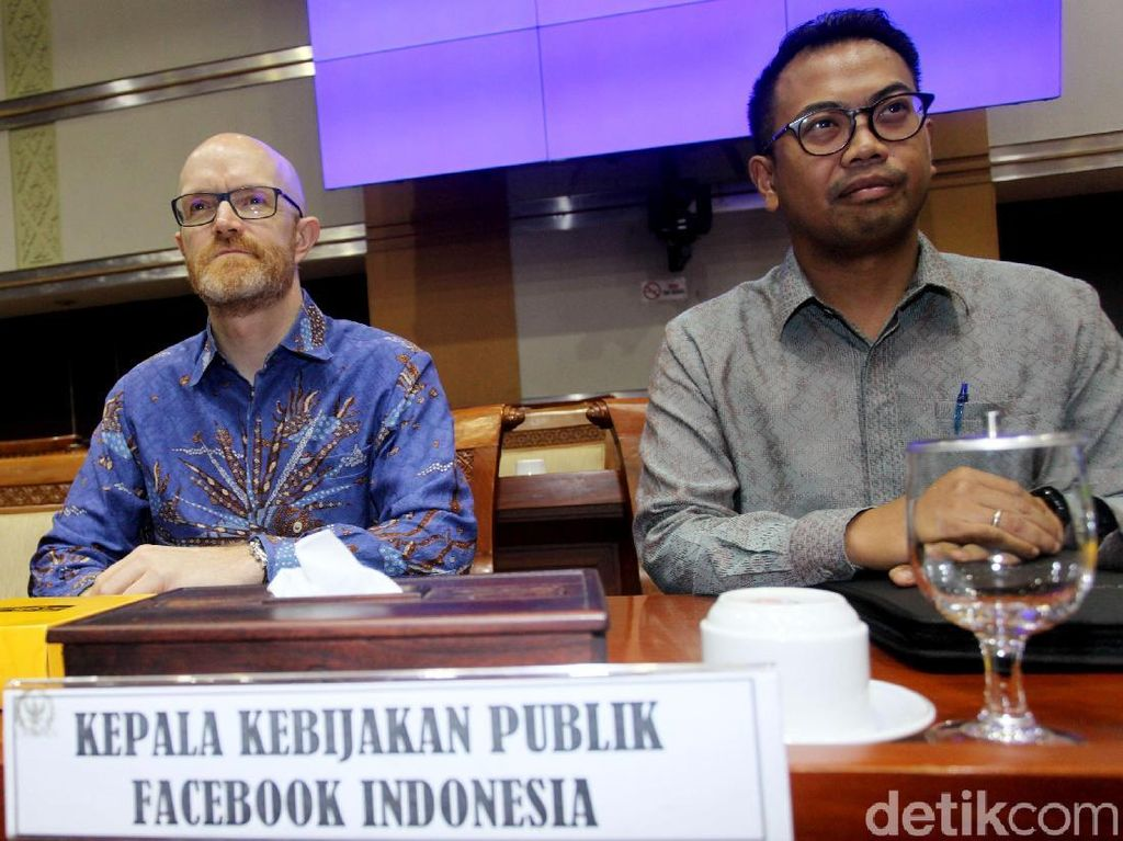 26 April, Batas Facebook Indonesia Jelaskan Kebocoran Data