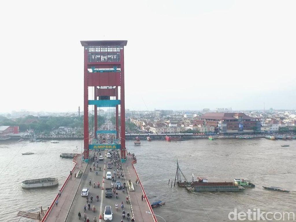 Cegah Corona, Pemkot Setop Berkas Perjalanan Dinas ke Luar Palembang