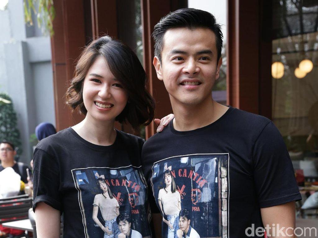 Junior Liem hingga Dion Wiyoko Digaet Main Drama Sunshine