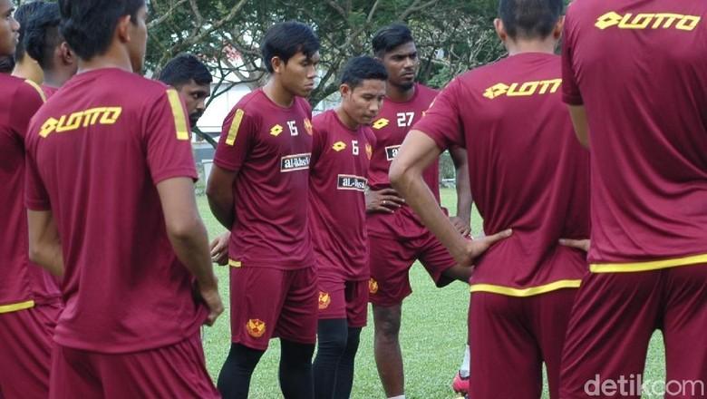 Cerita Evan Dimas Bisa Berlabuh di Selangor FA