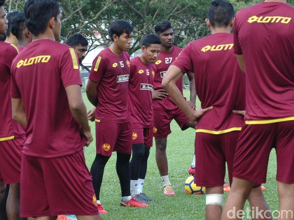 Selangor FA Bangga Bisa Ujicoba Lawan Persija