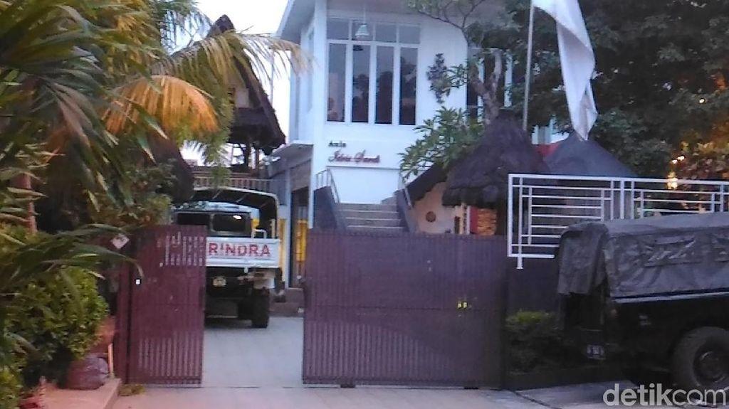 Penampakan Rumah Fadli Zon yang Disebut Tunggak Listrik Rp 4,6 Juta