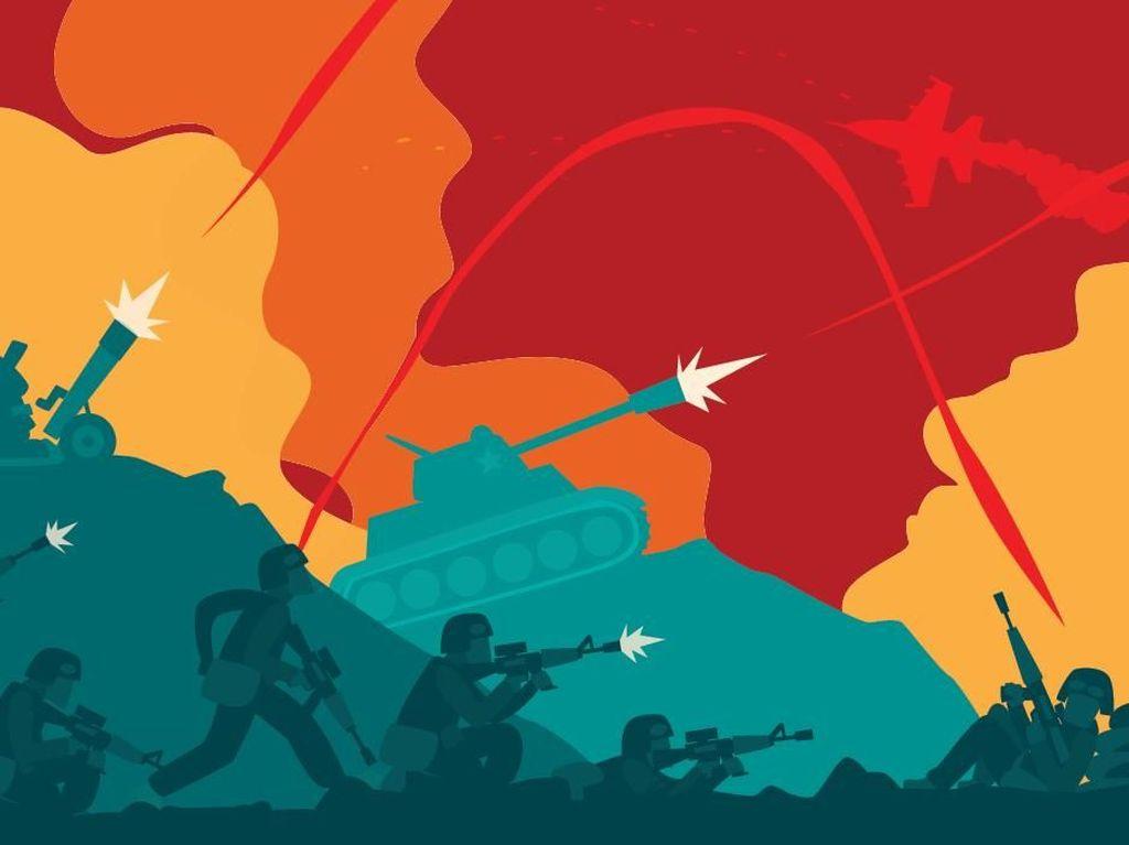 Radikalisme: Antara Suriah dan Indonesia