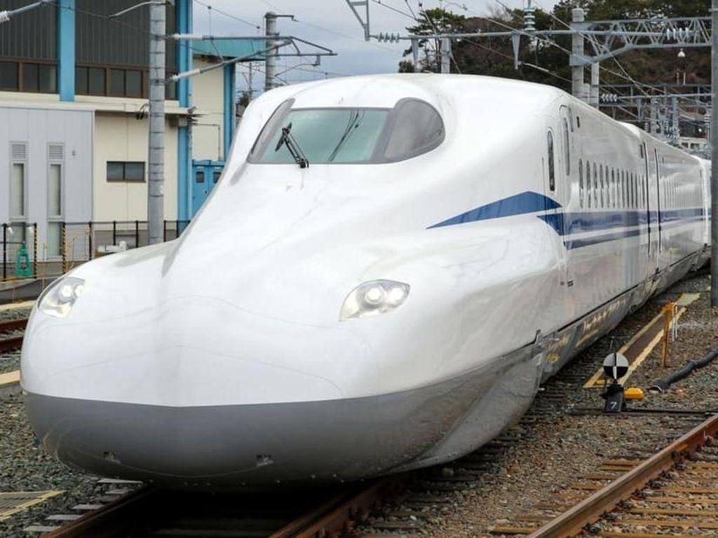 Proyek Kereta Cepat JKT-BDG Bisa Beres 3 Tahun, Ini Syaratnya