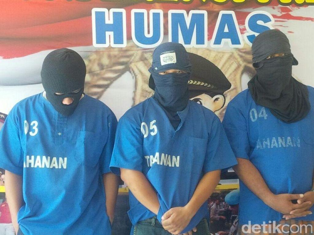 Polisi Periksa Mami, Agen 3 Penari yang Joget Erotis di Jepara