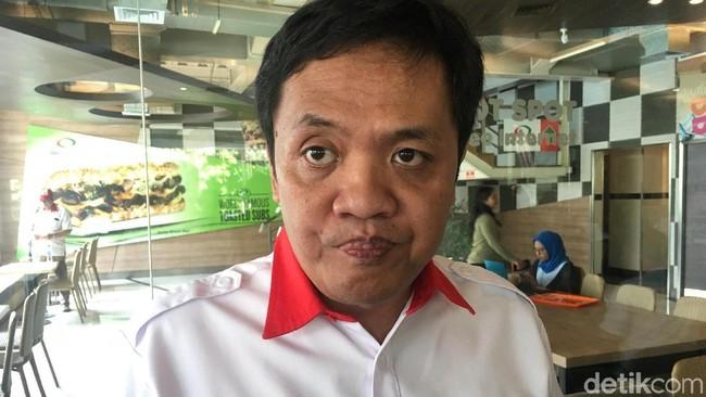 Video Porno 'Aryodj', Habiburokhman: Isu Daur Ulang, Tak Mirip Aryo!