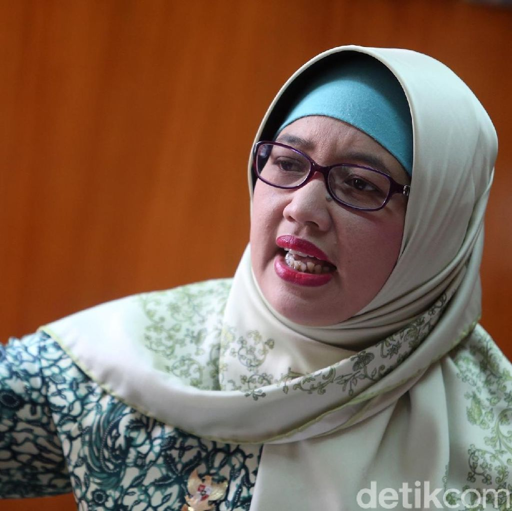 KPAI: ABG Pengancam Jokowi Tak Harus Ditahan