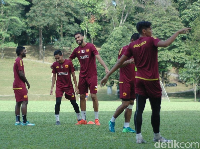 Pemain Indonesia Sudah Menjadi Tradisi di Selangor FA