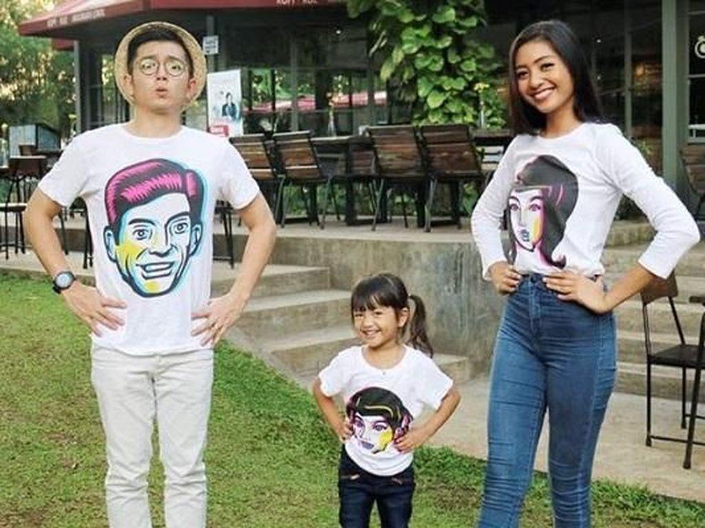 Nicky Tirta dan Liza Elly Siap Menanti Sidang Putusan Cerai