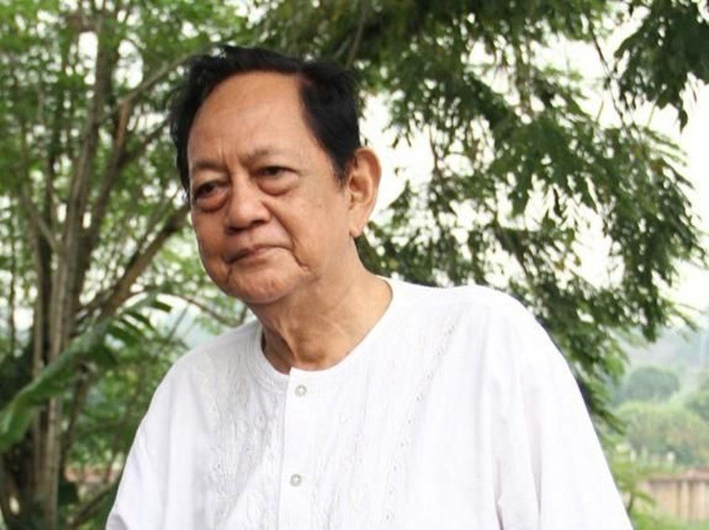 Deddy Sutomo Masih Aktif Film Sebelum Meninggal