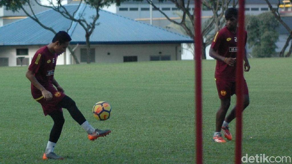 Agen Bantah Isu Evan Dimas dan Ilham Didepak Selangor