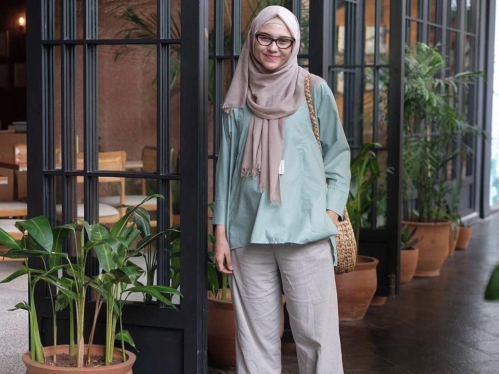 Upaya Zeezee Shahab Atasi Anaknya yang Sempat Speech Delay