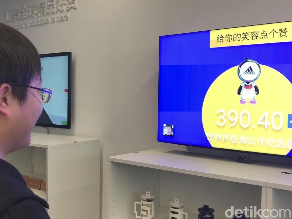 Teknologi Alibaba: Toko Tanpa Kasir Sampai Cermin Ajaib