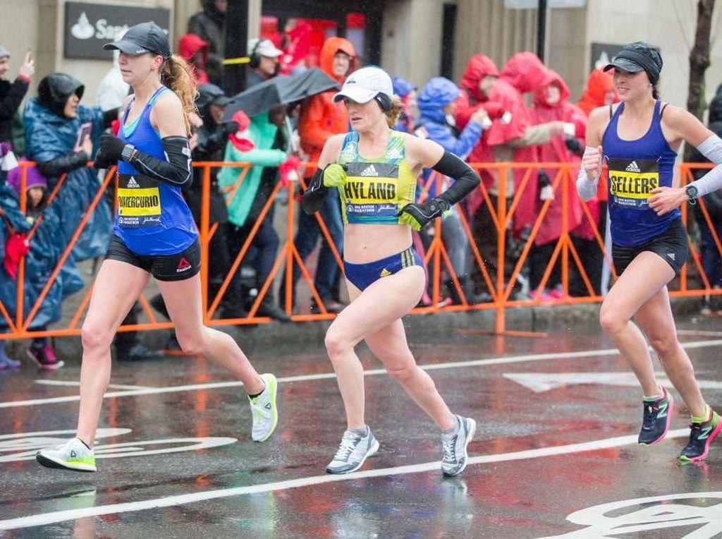 Sarah Sellers, Satu Lagi Bukti Nyata Sibuk Kerja Tetap Bisa Olahraga