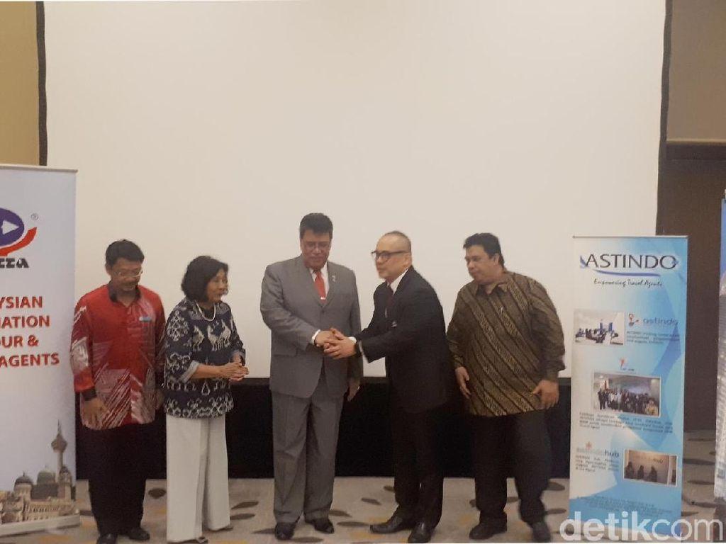 Tipikal Liburan Orang Indonesia ke Malaysia