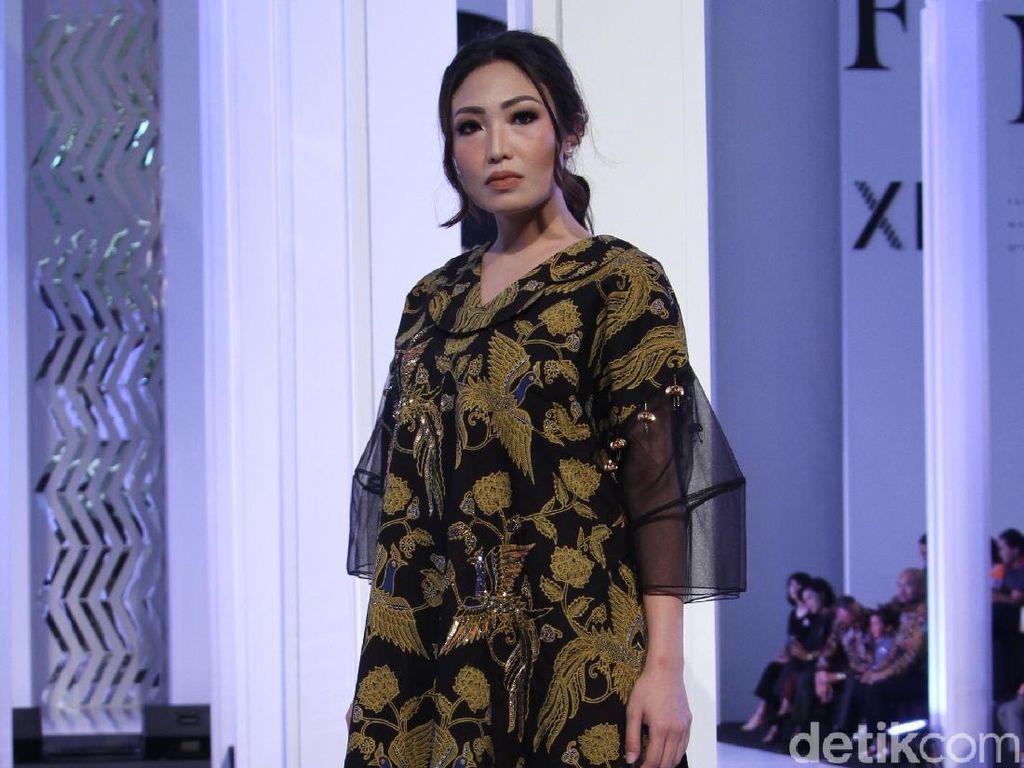 Lucu! Cerita Ayu Dewi Saat Sang Suami Ngarep Patricia Gouw
