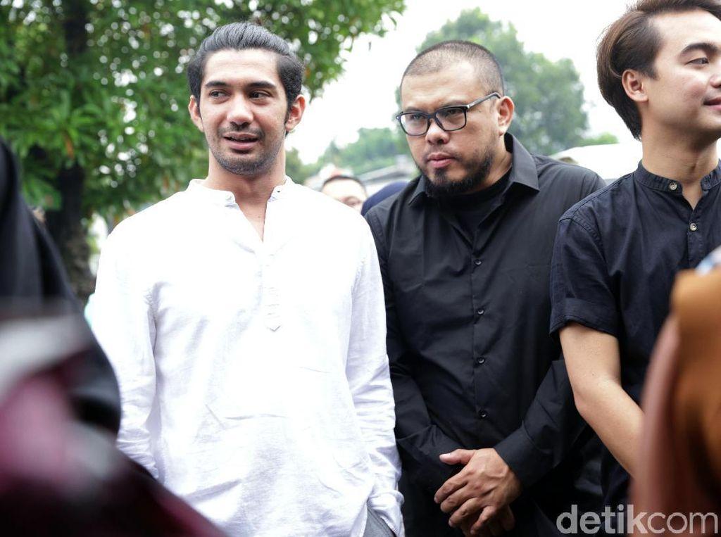 Deddy Sutomo di Mata Para Aktor dan Aktris Besar Tanah Air