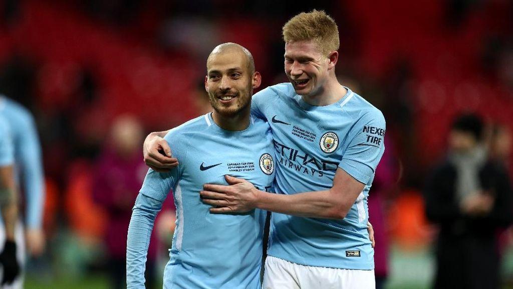 Aturan Baru Piala Liga Inggris: Imbang Langsung Adu Penalti